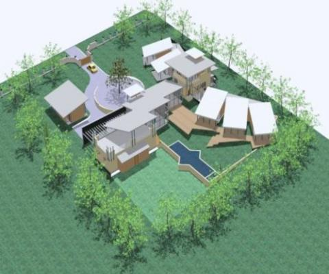 Chris Pritchett Architect Wynnum Queensland 3
