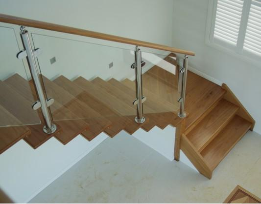Stair Designs by On The Way Up