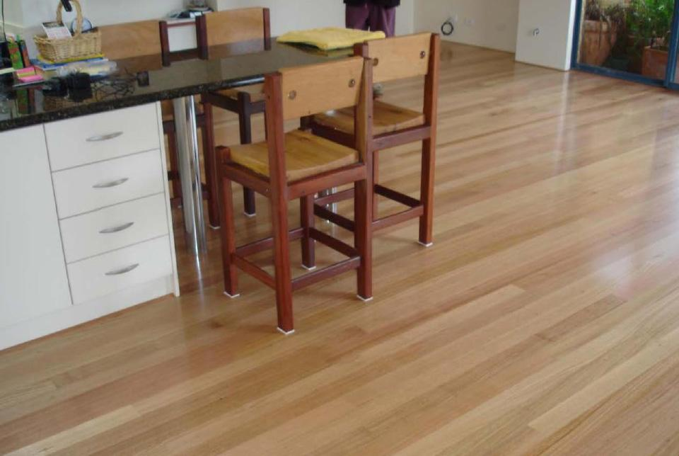 Timber Flooring Ideas by B & C Timber Flooring