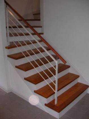 Stair Designs by B & C Timber Flooring