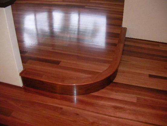 Timber Flooring Ideas by B & C Timber Flooring