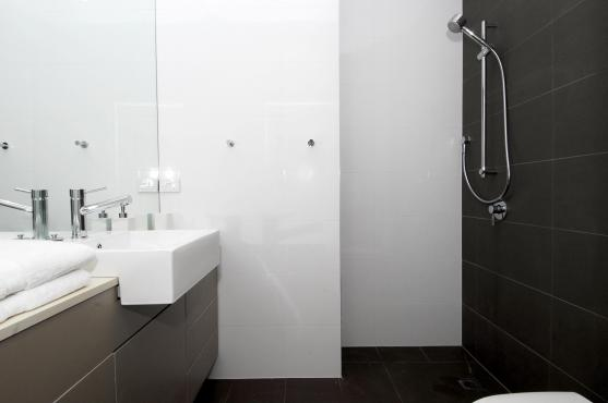 Wet Room Design Ideas by Olive Constructions