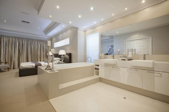 Ensuite bathroom design ideas get inspired by photos of for Ross north home designs