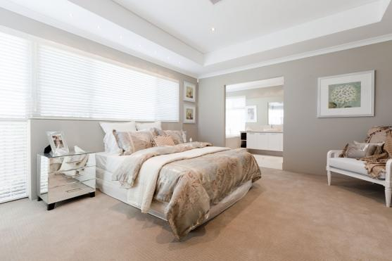 Get inspired by photos of bedrooms from australian for Ross north home designs