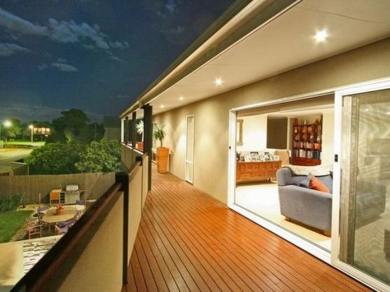 Elevated Decking Ideas by Working Dog Construction Pty Ltd