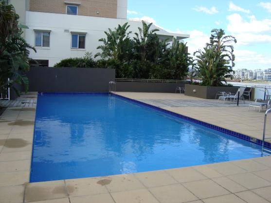 Swimming Pool Designs by Sunrise Pool & Spa Services