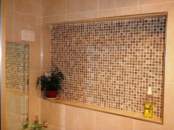Mosaic Tile Design Ideas by Ulises Tiling and Building Services