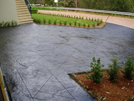 Driveway Designs by Stallion Concreters