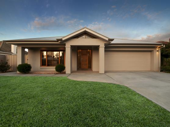 House Exterior Design by Aura Prestige Homes