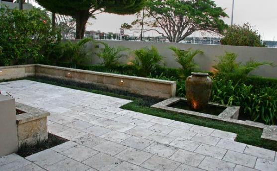 Garden design ideas get inspired by photos of gardens for Home garden landscape designs