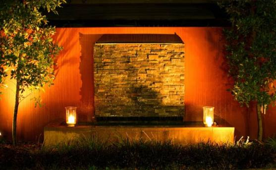 Garden Art Ideas by Anthony Spies Landscape Pty Ltd