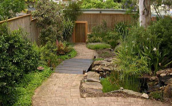 gardens inspiration - anthony spies landscape pty ltd