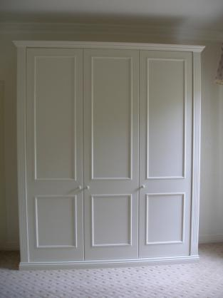 Wardrobe Design Ideas by Rods 'N' Rails Pty Ltd