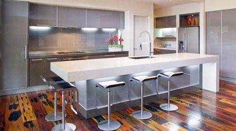 Kitchen Design Ideas by DecoGlaze® Hunter Pty Ltd