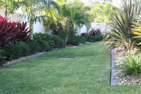 garden design ideas by turf force - Garden Designs Ideas