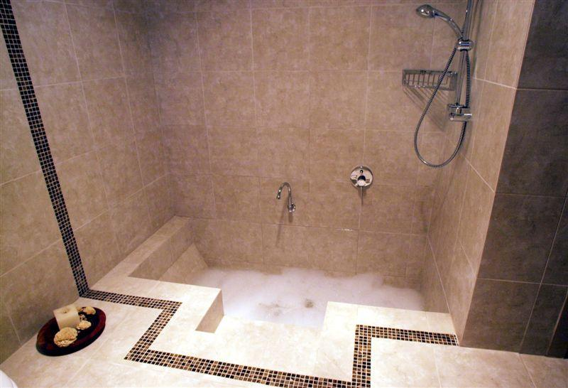 Bath Shower Combo Inspiration CD Bathroom Renovations Australia Hipages