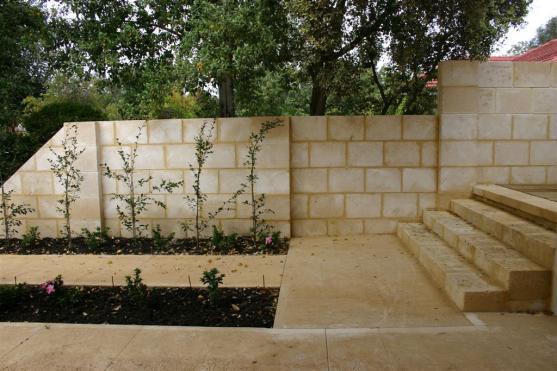 5 Most Popular Retaining Wall Materials