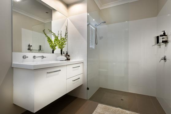 Frameless shower screen design ideas get inspired by for Australian bathroom design ideas