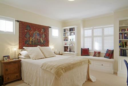 Bedroom Design Ideas by Dale Alcock Home Improvement