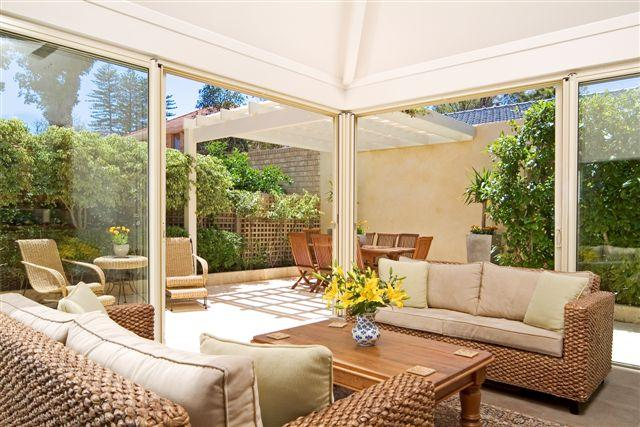 2018 How Much Does A Sunroom Cost Hipages Com Au