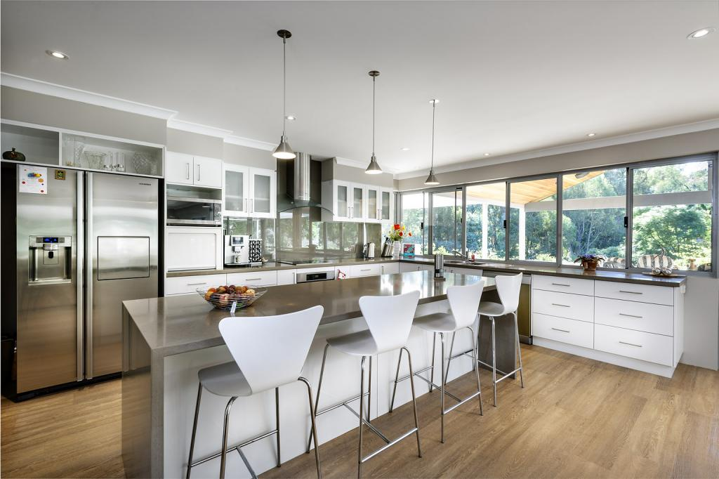 7 Kitchen Benchtop Materials You Must Consider Hipages Com Au