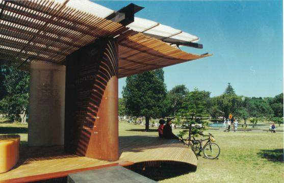 Entrance Designs by Architecture of Spirit