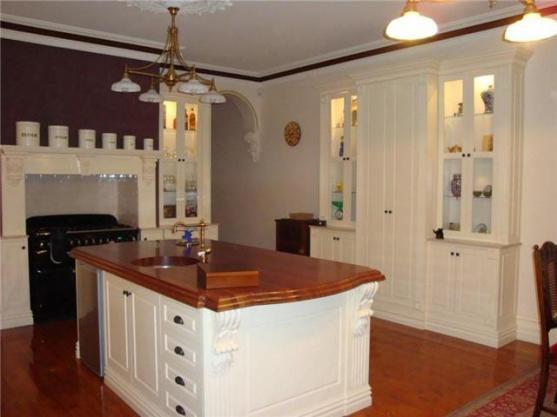 Kitchen Design Ideas by Isermann & Son Cabinets