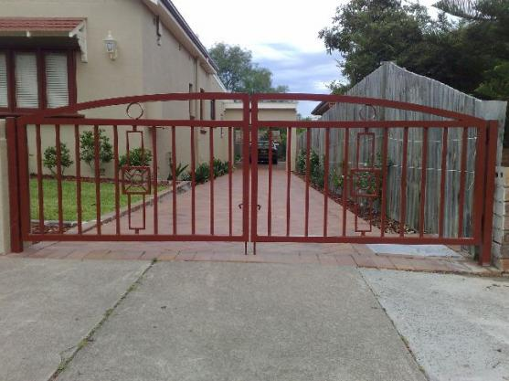 Get Inspired By Photos Of Gates From Australian Designers