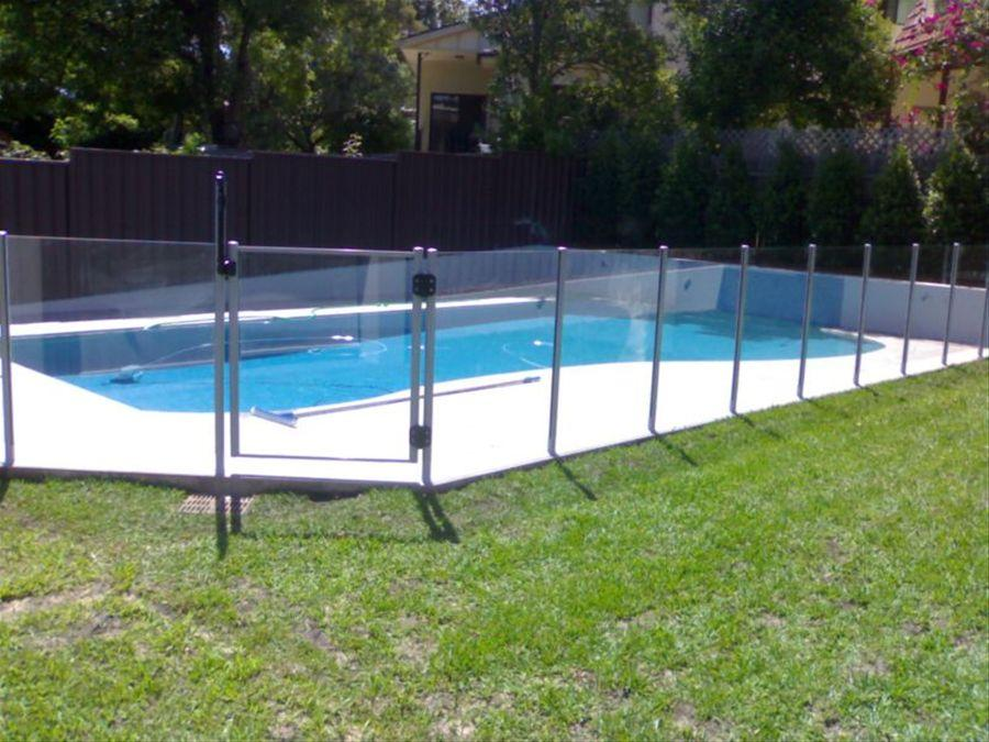 Fences, Pool & Glass Fencing & Gates