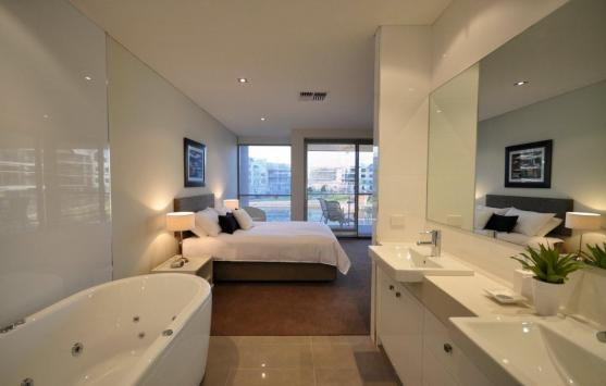 Ensuite bathroom design ideas get inspired by photos of ensuite bathroom from australian - Bathroom decorating ideas australia ...