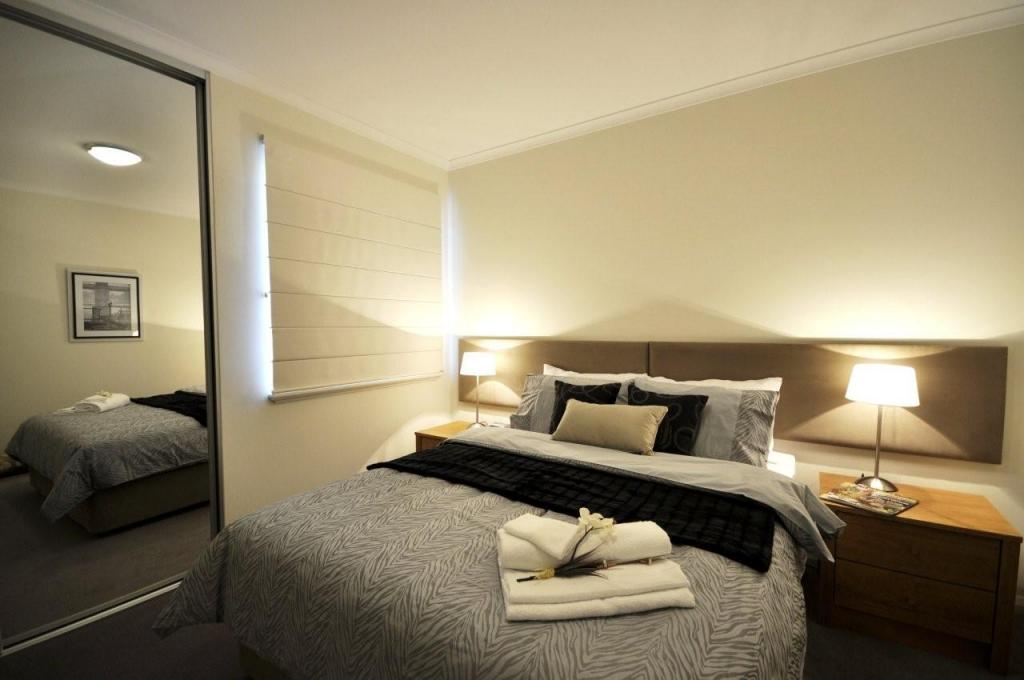 Bedrooms inspiration rick jaworski interior designer for Interior design inspiration australia