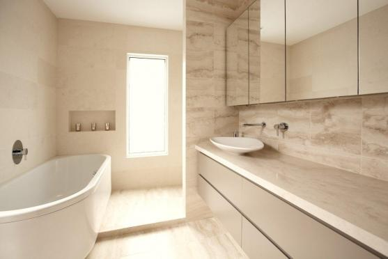 Traditional bathroom design ideas get inspired by photos for Australian small bathroom design