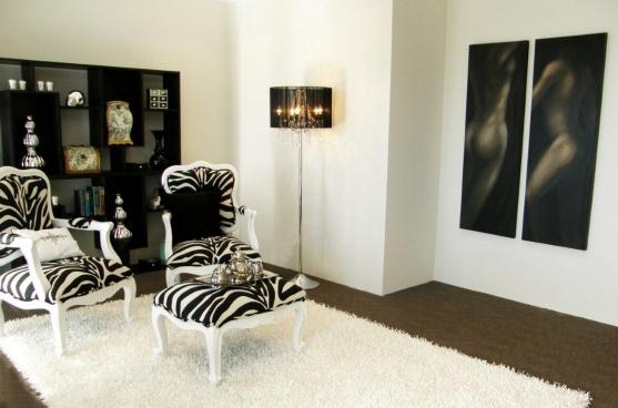 Rug Design Ideas by Rick Jaworski Interior Designer
