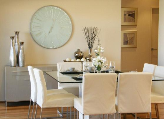 Dining Room Ideas by Rick Jaworski Interior Designer