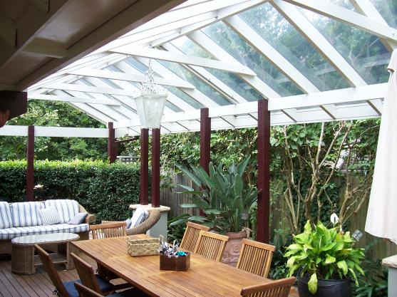 Pergola Ideas by Aboutspace