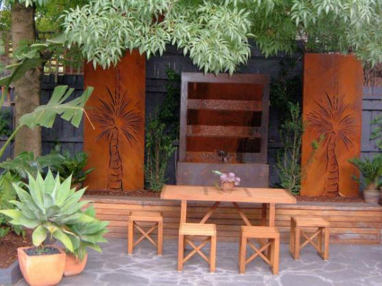 Outdoor Living Ideas by Paal Grant Designs in Landscaping
