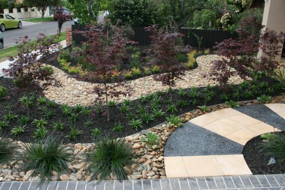 Garden design ideas get inspired by photos of gardens for Australian garden designs pictures