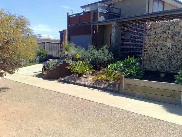 coastal garden designs gardens examples of our work