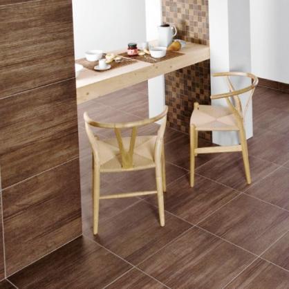 Kitchen Tile Design Ideas by TC Constructions