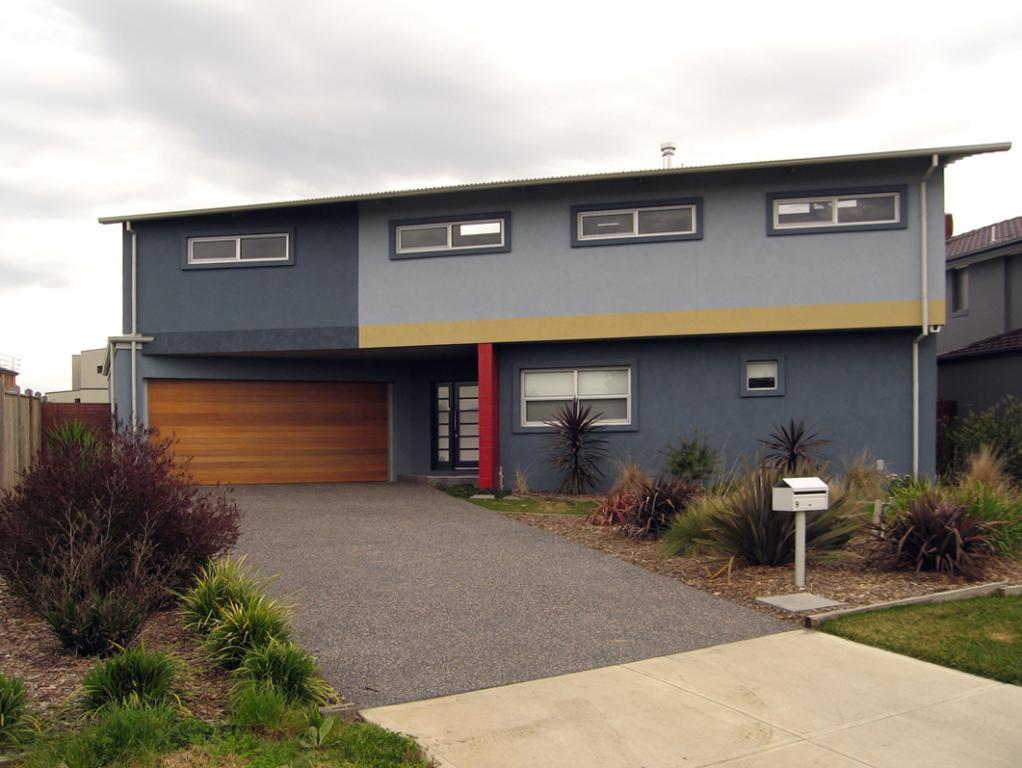Robert Miles Architecture South Melbourne Victoria