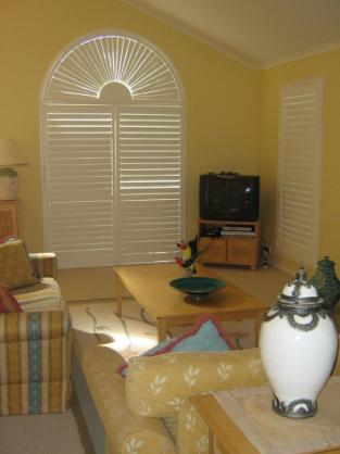 Shutters by Dezine-A-Blinds