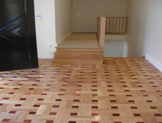 Timber Flooring Ideas by Touchwood Flooring