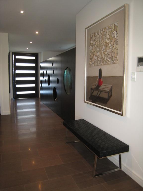 Entrance Designs by Hamilton + McCabe