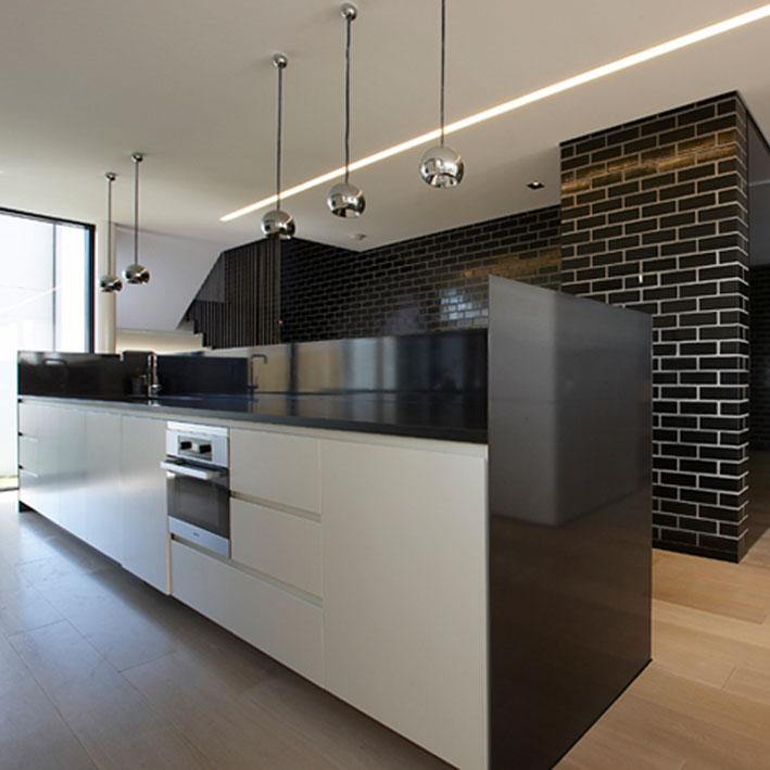 Lighting Design by McIntosh Electrical Pty Ltd