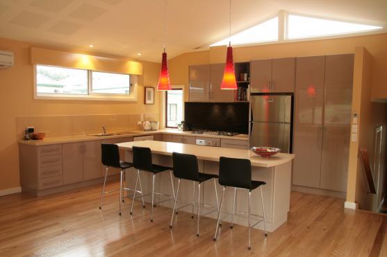 Timber Flooring Ideas by Brent Casbolt Builders Pty Ltd