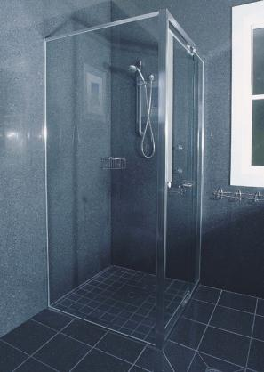 Shower Design Ideas by Bolgers Granite Transformations