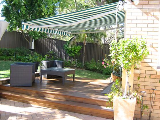 Awning Design Ideas by Aspect Shade Systems