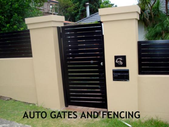 Exceptional Pictures Of Gates By Auto Gates And Fencing