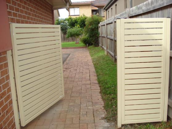 Pictures of Gates by Auto Gates and Fencing