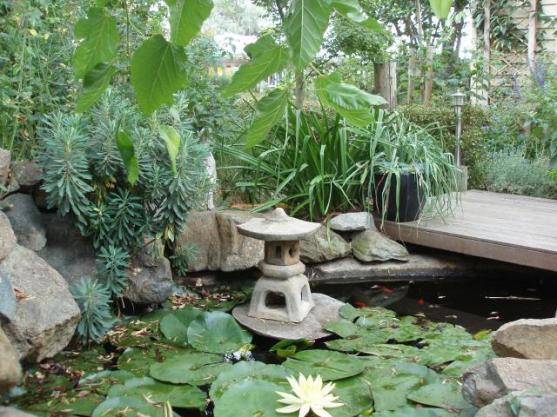 Garden Design Ideas by Dimension Gardenscape